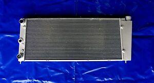Wasserkühler clean VW Santana Derby Passat Scirocco  Kühler 2020 Aluminium VR6
