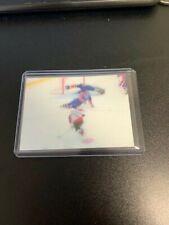 1996 Mcdonalds - Peter Forsberg 3D - Premier Ice Breakers MCD-28
