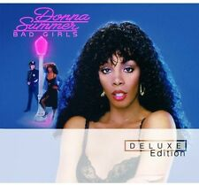 Donna Summer - Bad Girls [New CD] Deluxe Edition, Rmst, Digipack Packaging