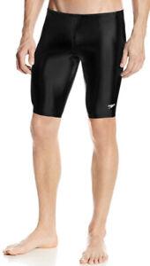 Speedo Boys Pro LT Jammer Swimsuit black Size 26