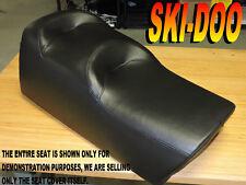 skidoo safari Skandic1992-94 Deluxe Rally New seat cover 377 R L E Ski doo 976