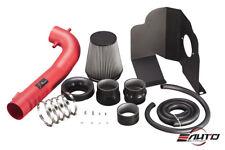 Heat Shield for Silverado 1500 14-18 5.3//6.2L V8 AF Dynamic Air intake Red Pipe