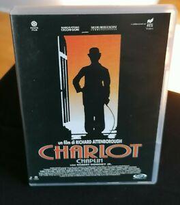 CHARLOT (MHE) DVD Biografico drammatico (1992)