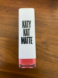 COVERGIRL Katy Kat Matte Lipstick Created by Katy Perry KP04 Coral Cat