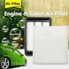 Car Cabin Engine Air Filter For Mitsubishi Lancer 2008-2014 Outlander 2007-2013