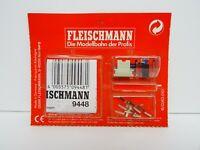Fleischmann N 9448 Zugschlußbeleuchtung für Doppelstockwagen NEU