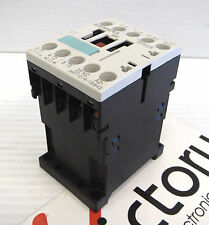 Used Siemens Sirius Reversing Control Contactor, 3RT1016-1BB42 (WB)