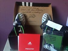 Adidas Predator Powerswerve Mania TRX FG Gr.40 2/3  UK 7 US 7,5  New with box
