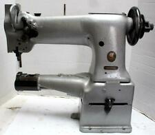 Singer 153k102 Needle Feed Cylinder Arm Industrial Sewing Machine Missing Parts