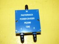 New Pasternack PE2088 Power Divider