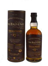 The Balvenie Whisky Double Wood 17 Jahre 0,7l mit Geschenkdose