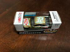 2017 Matt DiBenedetto Keen Parts Darlington Retro Throwback 1:64 scale car