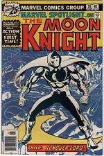 Marvel Spotlight #28 Marvel Comics 1976 FN-VF (7.0)