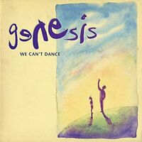Genesis - We Can't Dance [VINYL]