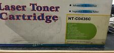 HP Laserjet CB436A / Canon LBP-3250 Toner - New Compatible  -- We are NOT an HP