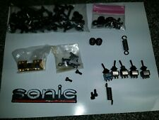 New ListingKahler Lock Nut / Peavey Switches And Other Parts