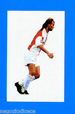 CHAMPION 97 SUPERSTARS Panini Figurina Sticker n. 57 -H.DECHEIVER- FREIBURG -New