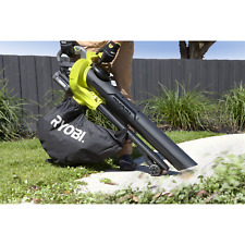 Ryobi Lithium+ 36V Cordless Blower Vac - Skin Only battery & charger not include