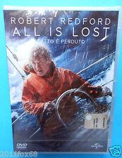 all is lost robert redford tutto è perduto j.c. chandor margin call alex ebert f