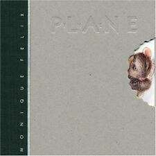 Mouse Bks.: The Plane by Monique Felix (1993, Hardcover)