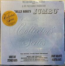 RODGER & HART billy rose's jumbo LP Sealed AOS 2260 Doris Day 1973 Record