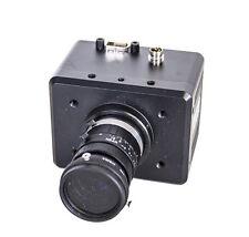 BAUMER NEURO CHECK FWX20 + FUJINON HF35HA-1B CAMERA Industriekamera