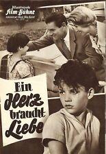 IFB 5211 | EIN HERZ BRAUCHT LIEBE | Rudolf Prack, Winnie Markus | Top