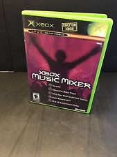Original Xbox Music Maker **free shipping**