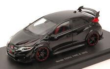 Honda Civic Type R 2015 Crystal Black Pearl 1:43 Model 45353 EBBRO
