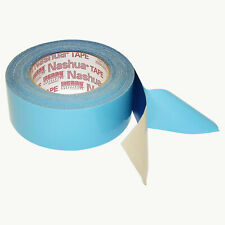 Nashua CleanDrape Double-Sided Abatement / Sheeting Tape: 2 in. x 60 ft. Natural