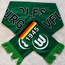 134x17cm germany VfL Wolfsburg football soccer scarf neckerchief fan souvenirs