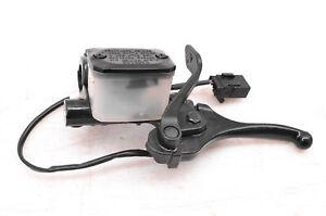 16 Ski-Doo Renegade X 600 HO E-Tec Brake Master Cylinder & Lever