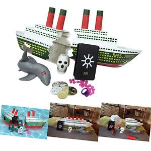 Swimline Shipwreck Dive Pool Game, Multicolor Shipwreck Pool Dive Game NEW