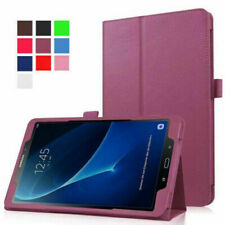 """For Samsung Galaxy Tab A 8.0"""" 10.1"""" 10.5"""" inch Tablet Auto Sleep/Wake Case Cover"""