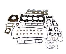Full Gasket Set Fits 06-13 Mazda 3 Mazdaspeed 6 CX-7 - 2.3L Turbo MZR SEALS