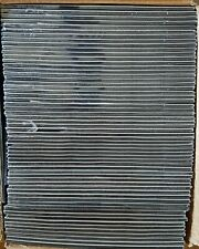 50x 10er Safe 456 Compact A4- Feuille 6 Bandes Horizontales ovp & Neuf A