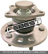 Rear Wheel Hub For Toyota Solara Sxv20 (1998-2002)