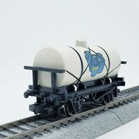 Bachmann HO Thomas & Friends Cream Tanker Car Old Style - Hornby Compatible OO