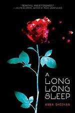 A Long Long Sleep, Sheehan, Anna, Very Good condition, Book