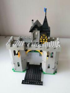 Lego Castle set 6074 Black Falcon's Fortress   Thames Hospice