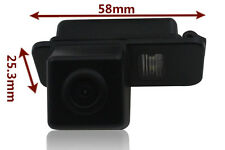 Backup Car Reversing Camera for Ford Fiesta S-Max Focus MK2 Facelift Mondeo BA7