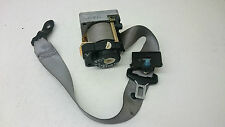 MERCEDES BENZ W203 C CLASS FRONT RIGHT DRIVER SIDE SEAT BELT 33015930F