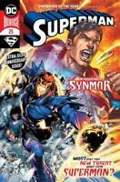 Superman #19 - 25 You Pick Main & Variant Covers DC Comics 2019-2020