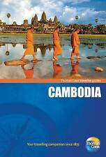 Cambodge, 2nd (voyageurs Guides) (voyageur Guides), Thomas Cook Publishing, New