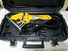 Rotorazer visto RZ120 compatto segatrice a disco Set. Open box