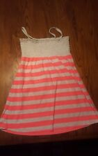 Girl's dress, Justice, Size 6/7