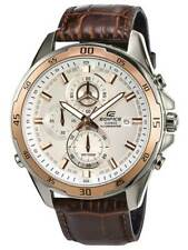 CASIO EFR-547L-7AVUEF EDIFICE Chrono 45mm 10ATM