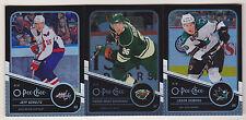 11-12 OPC Jeff Schultz /100 Retro Rainbow BLACK O-PEE-CHEE
