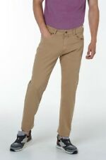 Gant Chinos Slim Stretch Warm Khaki New With Tags W36 L34