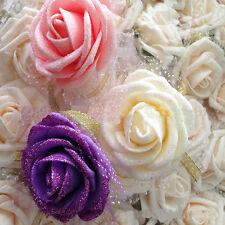 Fleur individuelle poignet mariage beaux romantique demoiselle d'honneur chaud